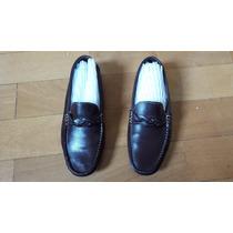 Sapato Mocassin - Birello - 40 - Semi Novo - Impecavel