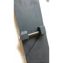 Facão Regulável Fusca - Rebaixar Fusca - Vw Ar + 8 Parafusos