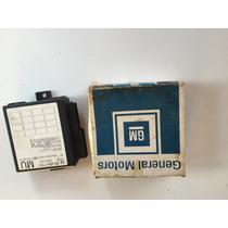 Módulo Comando Vidros/alarme Vectra 97/05 Novo Gm