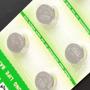 10 Pilas Ag13 Para Audifono Amplificador Alcalina Botón