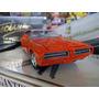 Pontiac 1969 Gto Metal 1/24