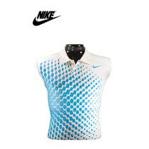 Camiseta Nike Tennis Tipo Polo Talla M