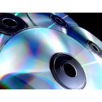 Reparacion De Discos Rayados Cd Y Dvd