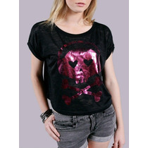 Blusa Head Banger Abbey Dawn By Avril Lavigne