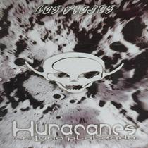 Los Piojos - Huracanes En La Luna Plateada - Disco Compacto