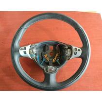 Alfa Romeo Volante De Piel