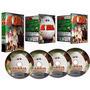 Familia Dinossauro Completo Dublado 65 Epidosios 8 Dvd + Box