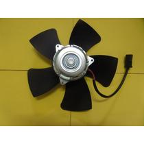 Eletroventilador Radiador City/fit Após 2009 Com Ar