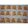 1000 Balines De Plástico 6mm Para Pistolas Airsoft