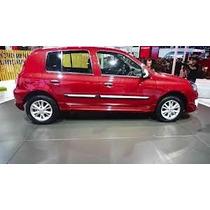 Renault Clio Mio Plan Financiado Por Fabrica Sin Veraz