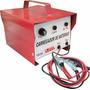 Carregador Bateria Domestico 5a-110v Ou 220v