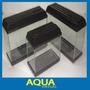 Pecera Mainar 100x50x40 Base Plafon Y 2 Tubos - Aqua Virtual