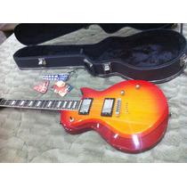 Guitarra Tagima Infinity Custom Shop C/ Case Zerada!