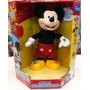 Mickey Mouse Cuenta Cuentos Y Canta Original Interactivo