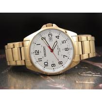 Relógio Orient Masculino Mgss1048 S2kx