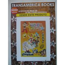 Álbum De Figurinhas: Super Kids - Inicia A R$ 1,00