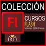 Aprende Flash Cc Cs6 Curs Audiovisuales Volumen 01