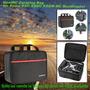Valija Para Dron Syma X5 X5c/ C1/ Hd/ Hc/ Hw/ X8/ Sw