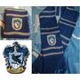 Chalina/bufanda Ravenclaw/hufflepuff/gryffindor/harry Potter