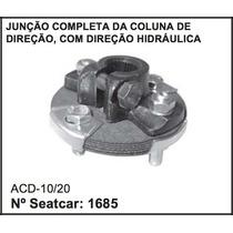 Junção Da Coluna De Direção Hidraulica A-10 C-10 D-10
