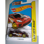12 Ford Fiesta Hot Wheels Ed 2015 - Hk-36 Miguelito Vende