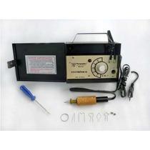 Pirógrafo Palante - Em-7 Piroart - 40 Temperaturas - Bivolt