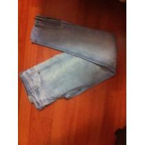 Jeans Marca Af Argentinos Elasticados Talla 38