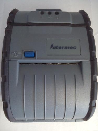 Impresora T 233 Rmica Intermec Pb2 Bluetooth Nueva Solo