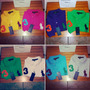 Camisetas Polo Ralph Lauren Big Pony Originales Y Nuevas!!
