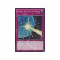 Força Do Espelho Do Afogamento (shvi) Secret - Yugioh (075)