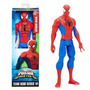 Spiderman Original Hasbro De 30 Cm