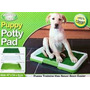 Baño Ecológico Para Perros Y Gatos Puppy Potty Pad