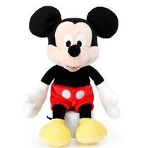 Peluche Mickey Mouse De 50 Cms