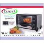 Horno Electrico Cuori Grill/25lts 1600w Multiofertas