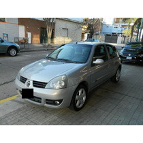 Renault Clio 1.6 16v Dynamique 3ptas /// 2006 - 92.000km