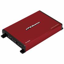 Módulo Amplificador B.buster Bb-12000f 2000w - 4 Canais