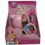 Máquina De Burbujas Disney Princesas Desde 3 Años Rosa