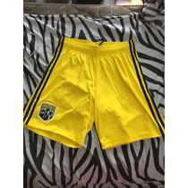 Pantalon De Futbol Adidas The Crew Estados Unidos Original L