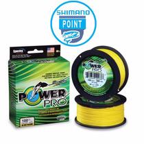Multifilamento Power Pro X 100yardas-weekendpesca-quilmes