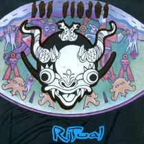 Los Piojos - Ritual - Disco Compacto Original Nuevo
