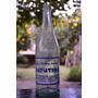 Antigua - Botella - Agua - Matutina - Logo Azul