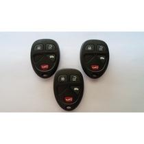 Control Remoto Chevy Buick Pontiac Gm:15100812 Envio Gratis