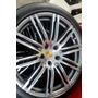 Aros21 Porsche Cayenne Con Llantas Seminuevas Pirelli