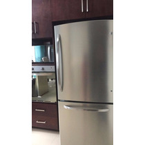 Refrigerador Ge Dos Puertas