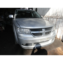 Floripa Imports Sucata Dodge Journey 2010 Automatica Teto So