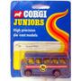 Corgi Juniors 15 Mercedes School Bus Micro Escolar Juguete
