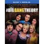 Blu-ray The Big Bang Theory Season 8 / Temporada 8