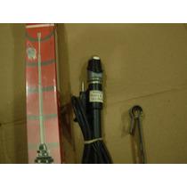 Antena Becker Inox Superior Truffi Gol Voyage Antigos