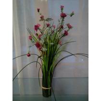 Arreglo Floral Decorativo