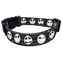 Collar Para Perro Jack Skellington De Disney Original